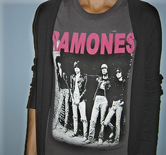Gabba gabba hey! Your Metallica could play The Ramones Photo by conejoazul