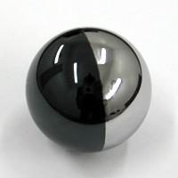 50-50 black pearl