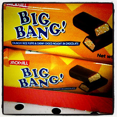 Big Bang Bar photo