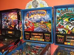 whirlwind pinball photo